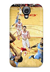 5892202K967868015 houston rockets basketball nba (36) NBA Sports & Colleges colorful Samsung Galaxy S4 cases