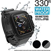 Catalyst Waterproof Apple Watch Case Series 4 44mm with...