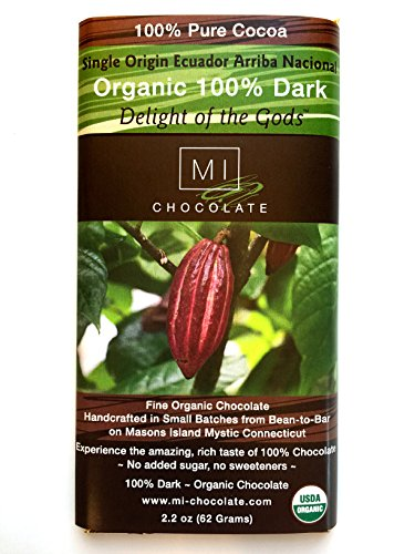 100 chocolate - 8