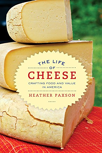 the life of cheese - 1