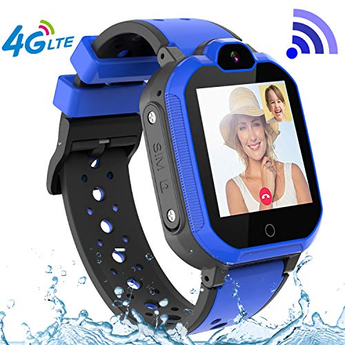 4G GPS Kids Smartwatch