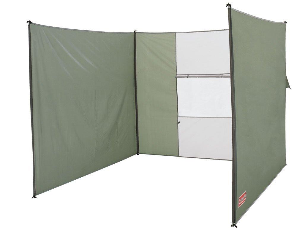 Campingaz 205088 Windschutz Windshield Classic (550 x 150 cm)