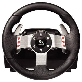 NEW DRIVERS: G27 LOGITECH