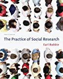The Practice of Social Research Study Guide, Babbie, Earl R., 049559847X