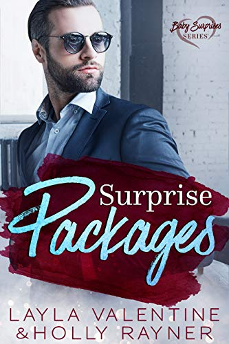 Surprise Packages - A Royal Twins Romance