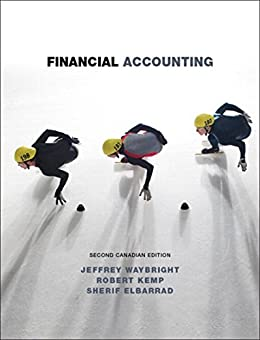 financial accounting waybright kemp pdf