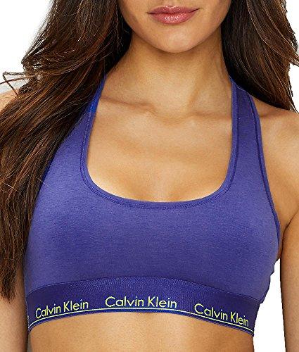 08570dd851115 Galleon - Calvin Klein Women s Modern Cotton Bralette