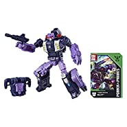 Transformers Terrorcon Blot Action Figure