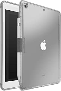 OtterBox Symmetry Clear Series Case for iPad 7th Gen - Clear