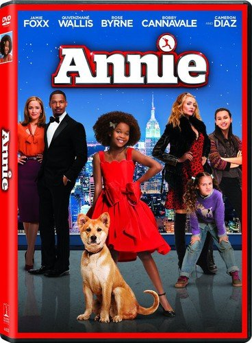 Annie  image cover