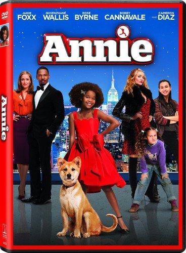 Annieの詳細を見る