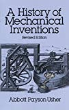 Best Dover Publications Fiction History Books - A History of Mechanical Inventions: Revised Edition Review