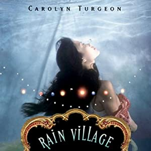 Rain Village Audiobook
