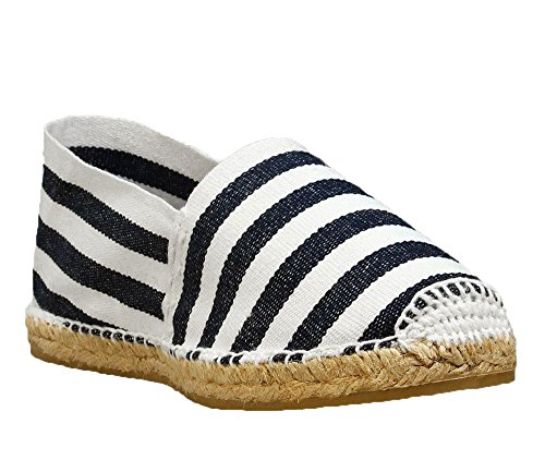 Men's Made Sailor Women's Spain Espadrilles Hand in DIEGOS AS5qIw