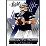 2014 Panini Absolute Retail  54 Tony Romo NM-MT Dallas Cowboys Official NFL. 5aca31a1a