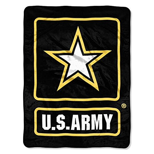 US Army Blanket 50x60 Rachel Pride Design