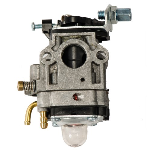 15mm Carburetors - Mini Pocket Bike Atv Quad Dirt Bike 49cc Carburetor 2 Stroke Super Gas Scooter Bike 15mm Venturi