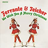 We Wish You A Merry Christmas (180 Gram Audiophile Vinyl/Limited Anniversary Edition/Gatefold Cover)