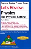 Let's Review Physics (Barron's Let's Review)