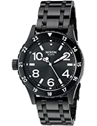 Nixon Womens 38-20 Quartz Stainless Steel Casual Watch (Model: A410756-00)