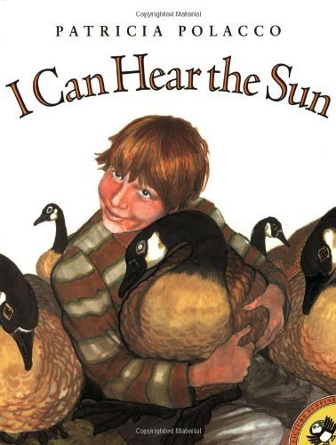 I Can Hear the Sun (Picture Puffins) by Patricia Polacco (1999-10-01)