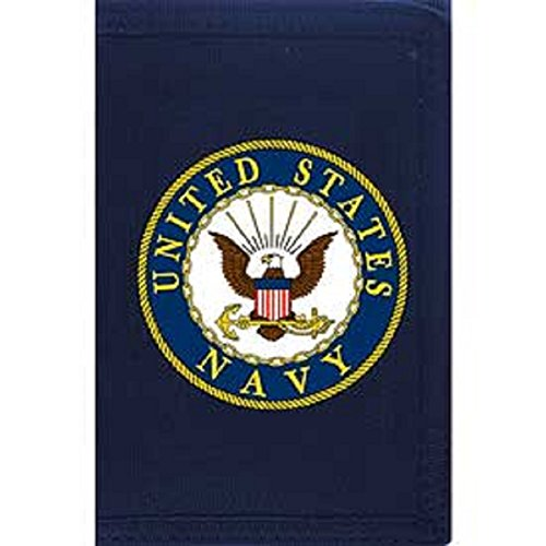 Military Wallets US Navy