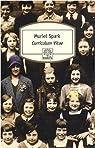 Curriculum vitae par Spark