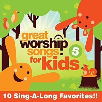 Top ten praise and worship songs