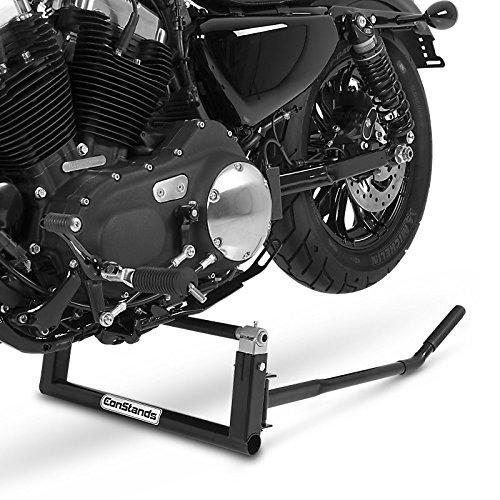 Chopperheber Honda Shadow VT 125 C ConStands Custom schwarz