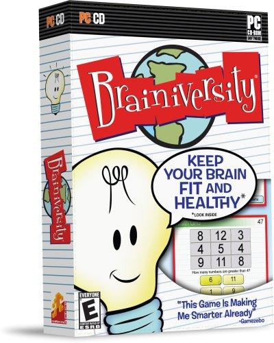 Brainiversity - PC (Smarter Math Charts For)