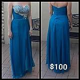 Prom Dress - Size 4