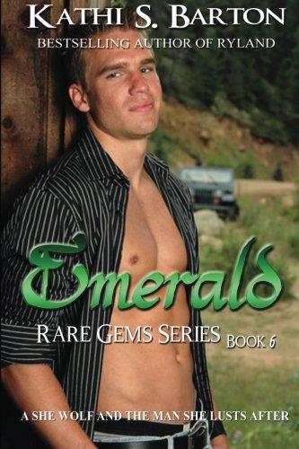 Emerald: Rare Gems Series (Volume 6) pdf
