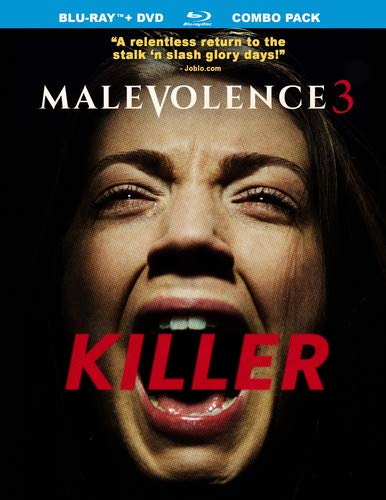 Malevolence 3: Killer [Blu-ray]