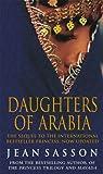 Daughters Of Arabia: Princess