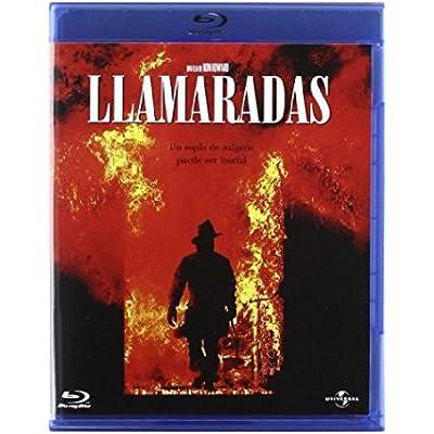 Llamaradas (Backdraft) [Blu-ray]