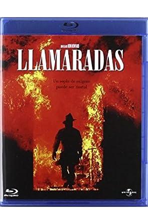 Llamaradas (Backdraft) [Blu-ray]: Amazon.es: Kurt Russe ...