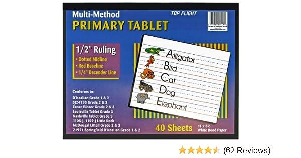 lime Paper Pad Schreibblock 3er-Set