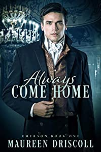 Always Come Home by Maureen Driscoll ebook deal