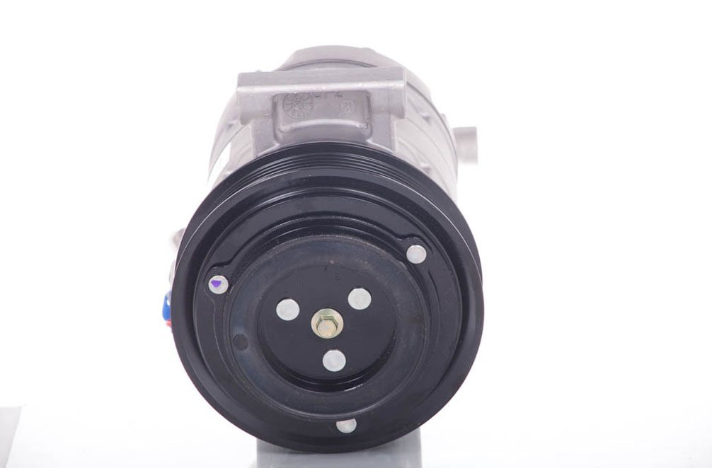 Compresor para chevy Chevrolet Cruze, Orlando parte: 13271258, 96966630: Amazon.es: Coche y moto