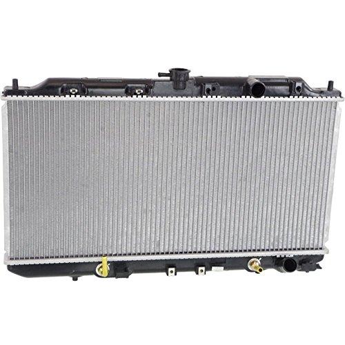 Evan-Fischer EVA27672032153 Radiator for ACURA INTEGRA (Acura Integra Radiator Auto Car)