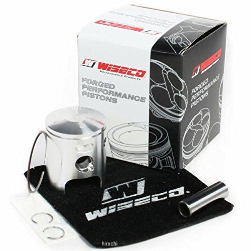ワイセコ Wiseco ピストン 01年-08年 KTM 50 39.5x40mm 49cc ボア41.5mm 2.0 161964 803M04150   B01N429BDD