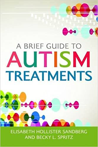 Amazon com: A Brief Guide to Autism Treatments