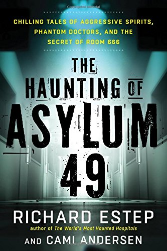 Asylum 49 | Chilling Hauntings of Room 666 Caught on Tape - Powered by Inception Radio Network