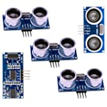 Elegoo HC-SR04 Ultrasonic Module Dist...