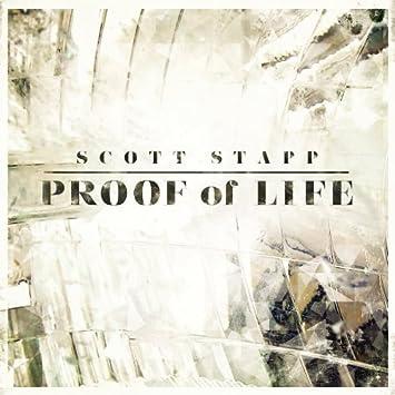 cd scott stapp proof of life