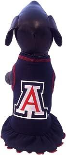 product image for NCAA Arizona Wildcats Cheerleader Dog Dress