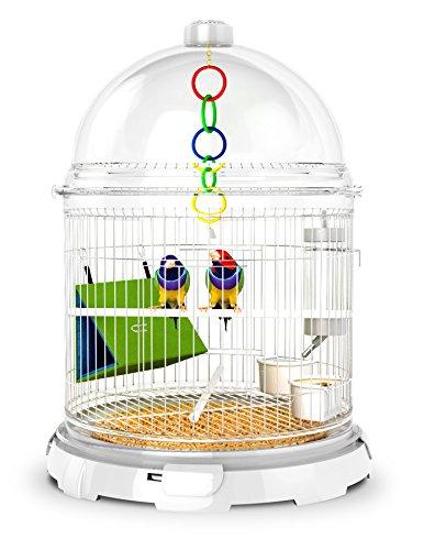 Bio Bubble BioBubble Bird Bundle White