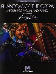 Phantom of the Opera: Medley for Violin and Piano