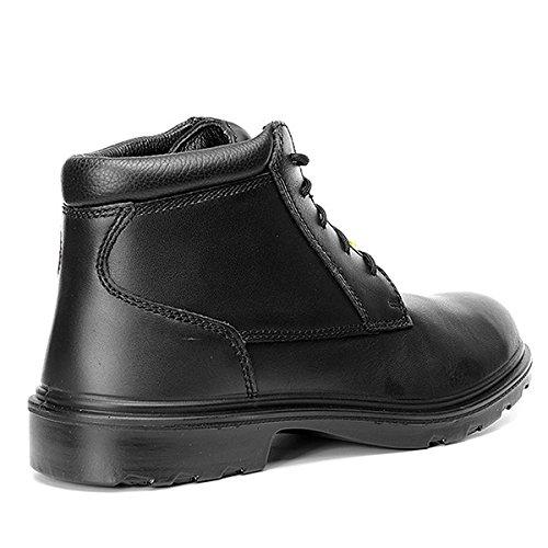 Tamanhos Sapato 48 S3 Metade Conselheiro Segurança 48 Esd Baixo Brilharam 40 wZHY75qx