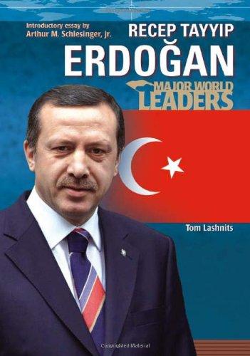 rajab tayeb erdogan biography books